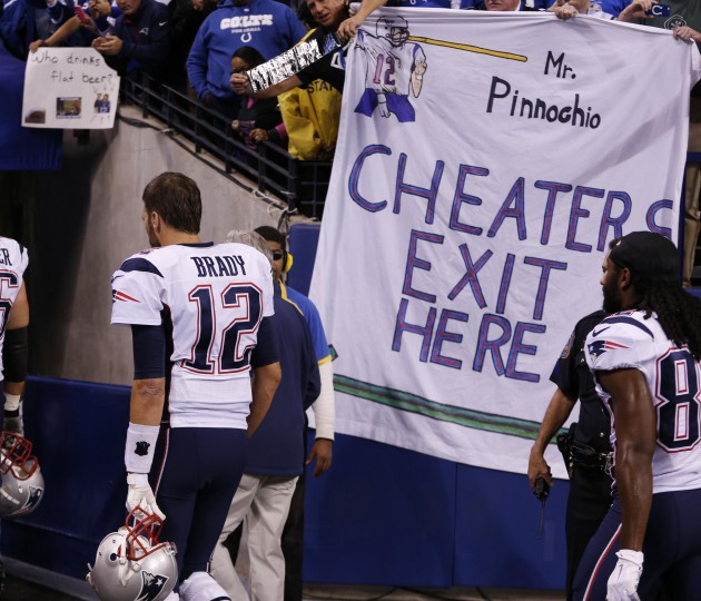 pats cheaters