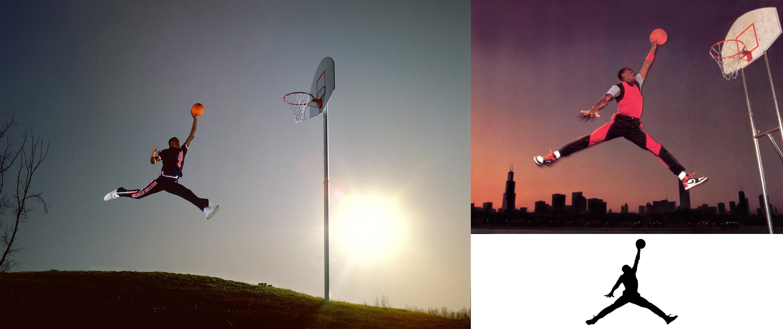 "hot sales 7e520 8ca03 Supreme Court Refuses to Hear Michael Jordan ""Jumpman"" Copyright Case,  Handing Nike a Victory"