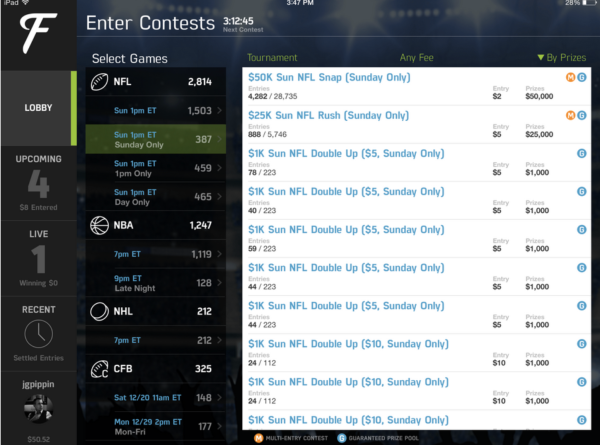 Image Source - FanDuel